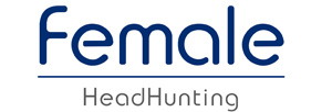 Female Headhunting Logo
